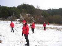 pátracia akcia Cígelka marec 2010