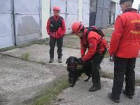 Cvičenie vo vojenskom výcvikovom stredisku Lešť 2009