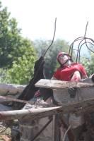 simulácia prírodnej katastrofy lešť 2011